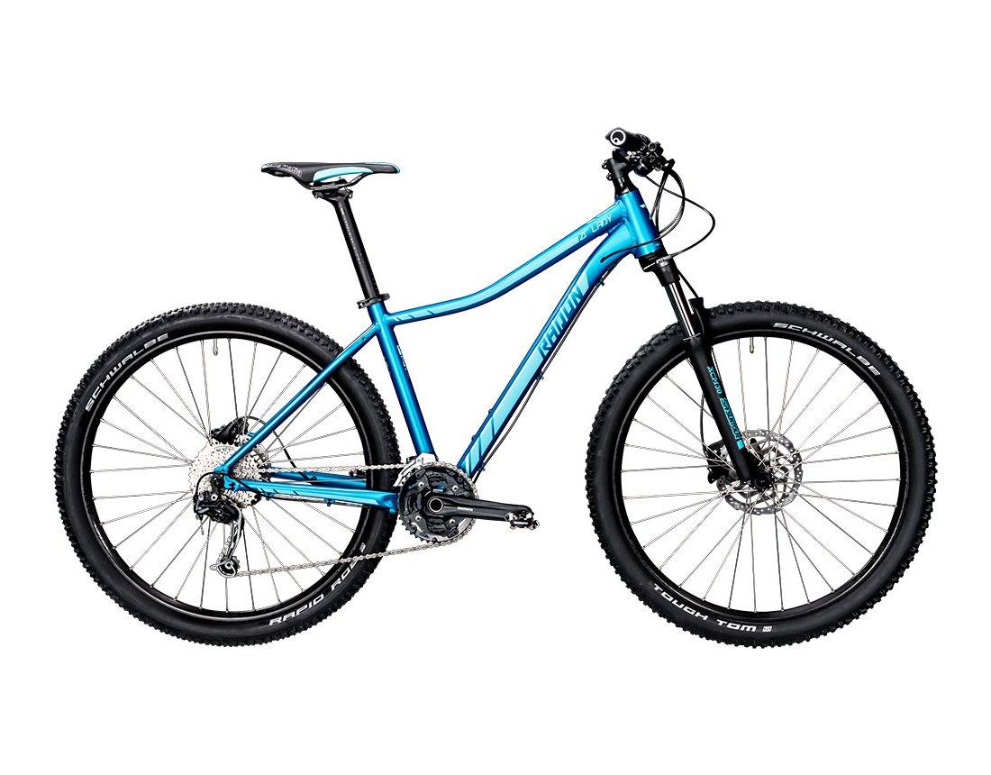 Bicicleta Radon ZR Lady 5.0