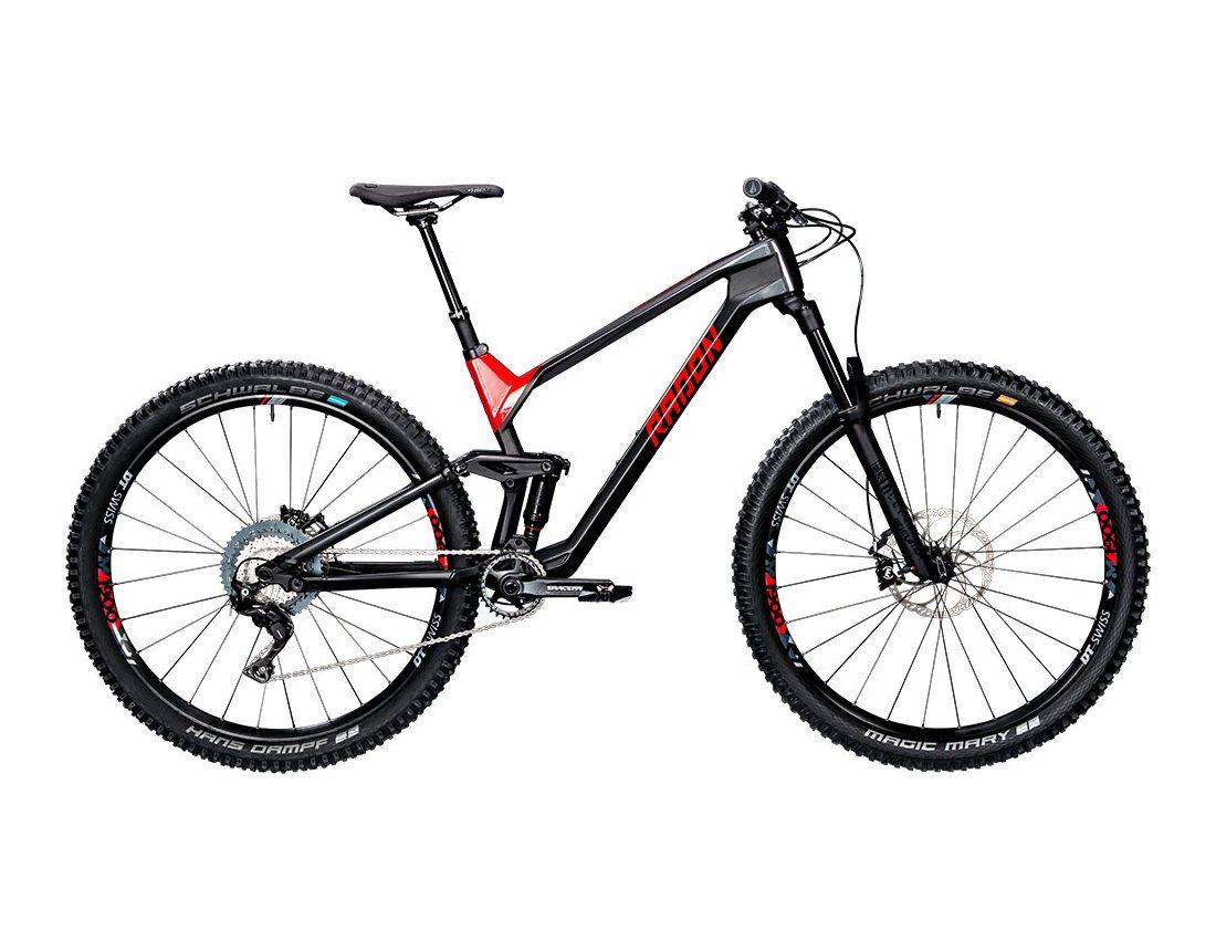 Bicicleta Radon Slide Trail 8.0