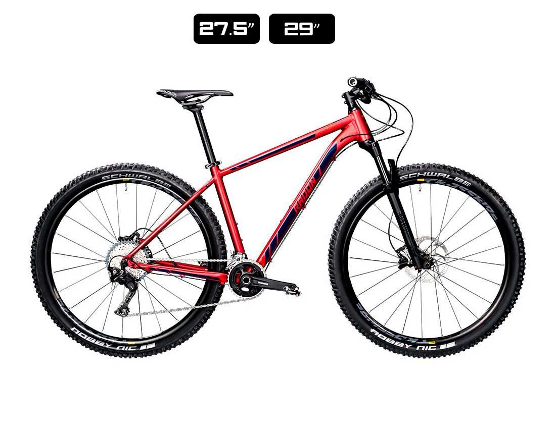 Bicicleta-Radon-ZR-Team-8.0 2