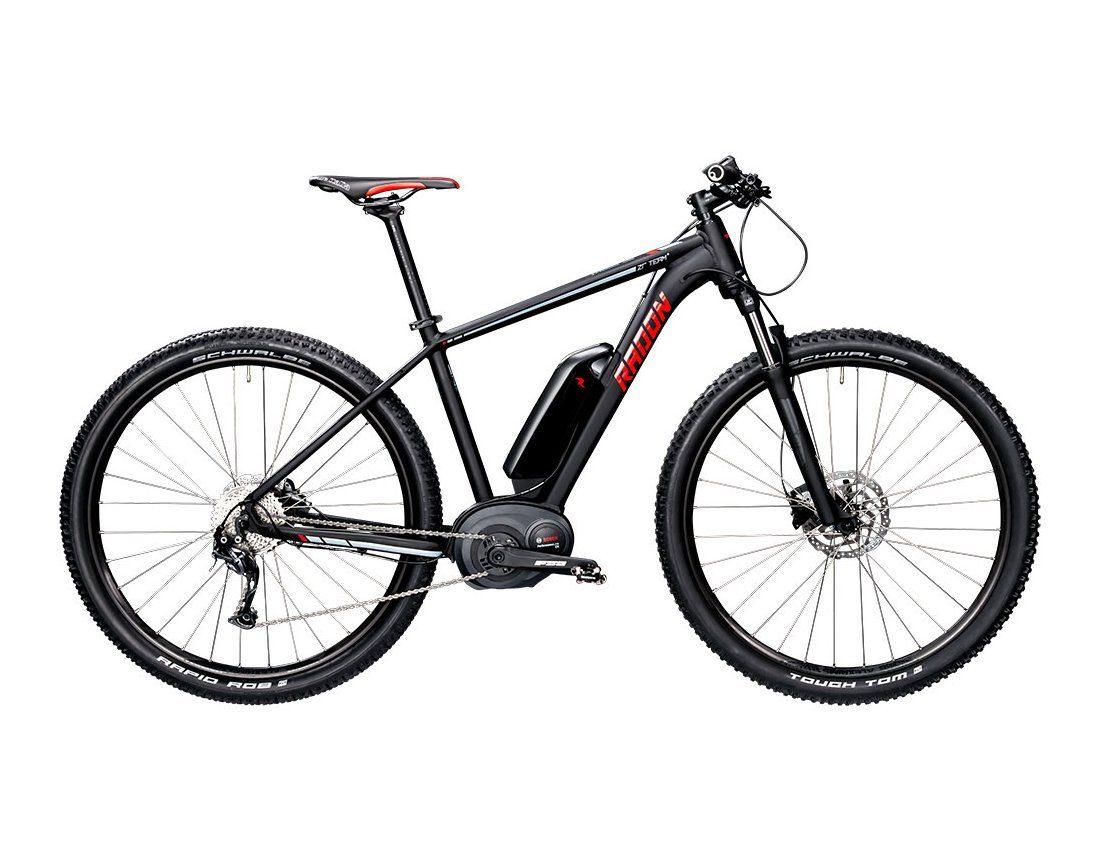 Bicicleta Radon ZR Team Hybrid 6.0 400