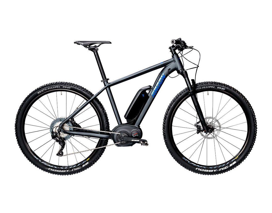 Bicicleta Radon ZR Team Hybrid 9.0 500