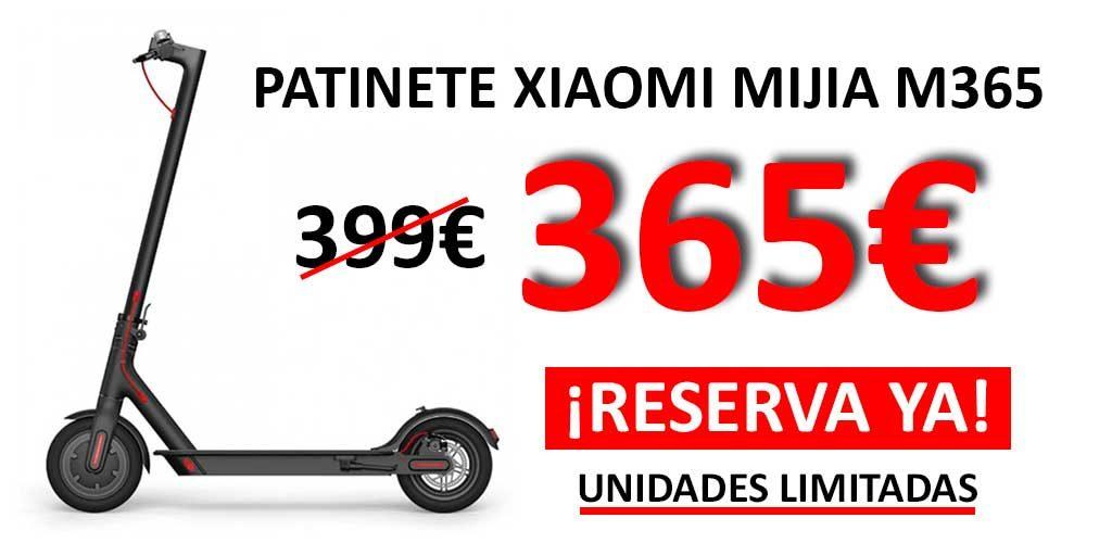 Patinete-electrico-Xiaomi-Mijia-M365