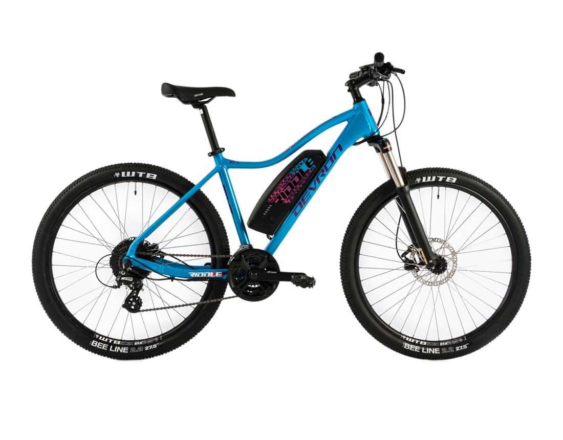 Bicicleta-electrica-montaña-Riddle-E1.7-Mujer