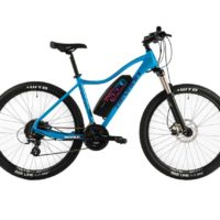 bicicleta electrica china barata
