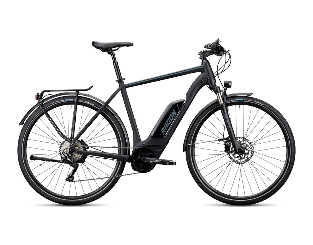 Bicicleta Solution Hybrid Performance 7.0