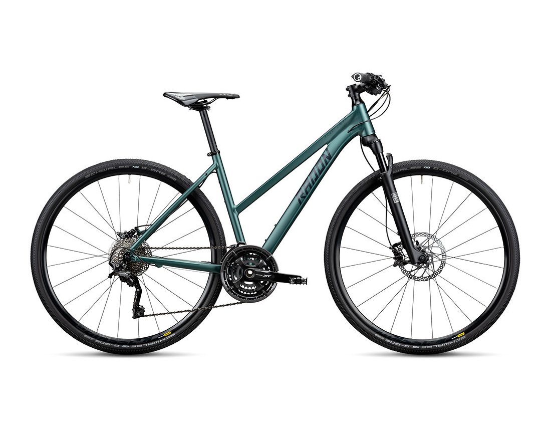 Bicicleta Radon Scart Light 10.0 Lady